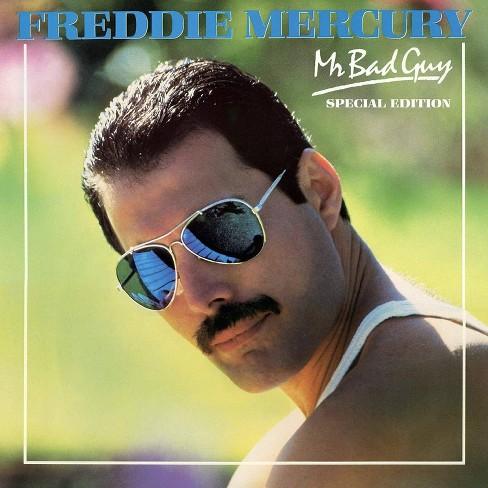 Freddie Mercury - Mr. Bad Guy (Vinyl) - image 1 of 1