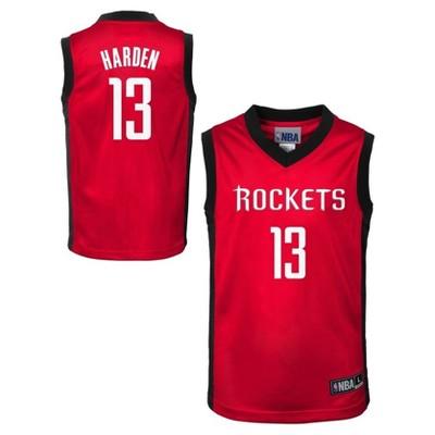 official photos 25e51 a499c Houston Rockets Boys James Harden Jersey – L – Target ...