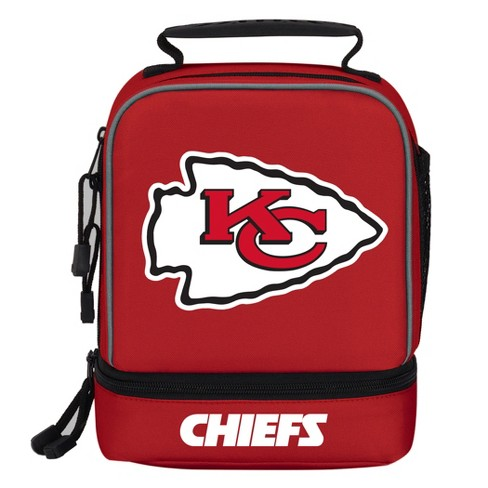 NFL Kansas City Chiefs The Northwest Co. Spark Lunch Kit - image 1 of 1