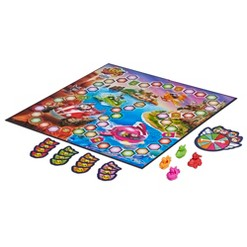Nickelodeon Top Wing Island Board Game