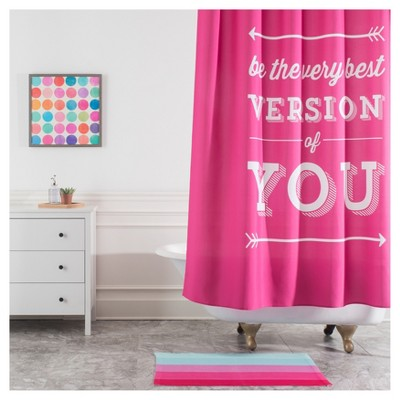 Very Best Pink Kids Bathroom Collection - Deny Designs