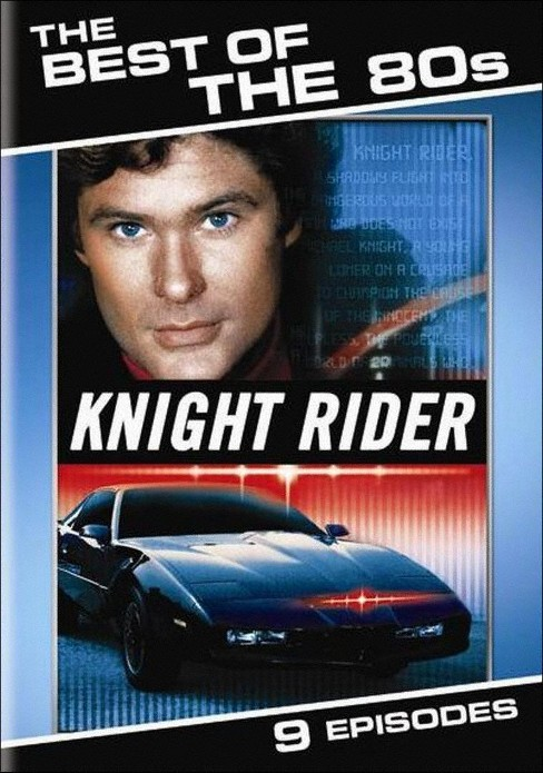 The Best of the 80s: Knight Rider [2 Discs] - image 1 of 1