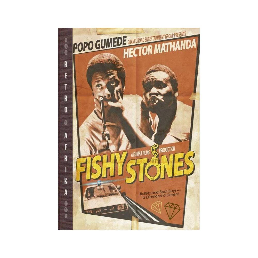 Fishy Stories Dvd