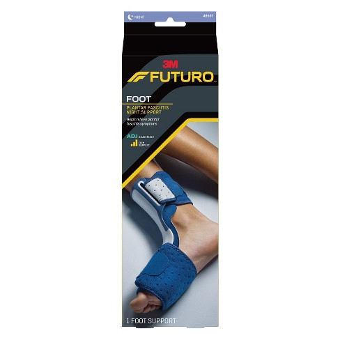 6cbf0b581f FUTURO Plantar Fasciitis Night Support, Adjustable : Target