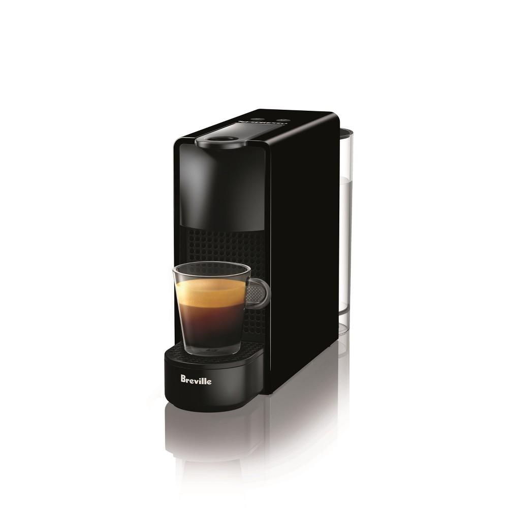Image of Nespresso Essenza Mini Black by Breville