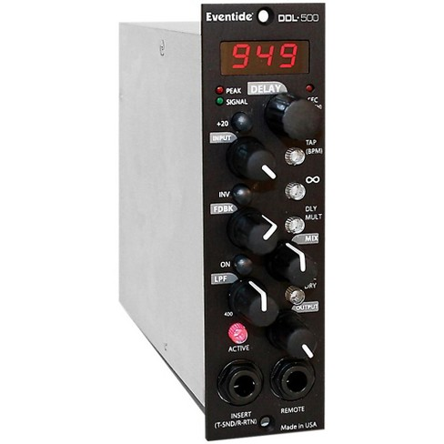 Eventide DDL-500 500 Series Delay - image 1 of 1