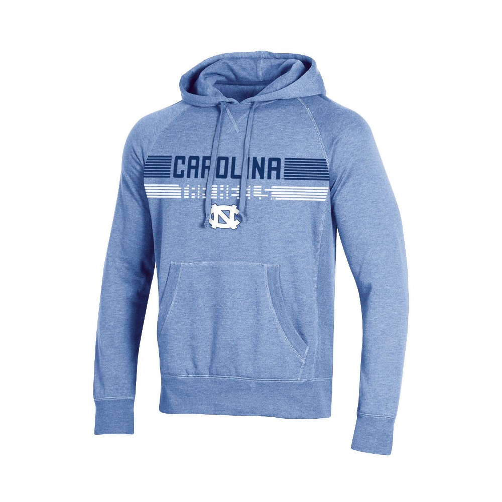 North Carolina Tar Heels Men's Hoodie - XL, Multicolored