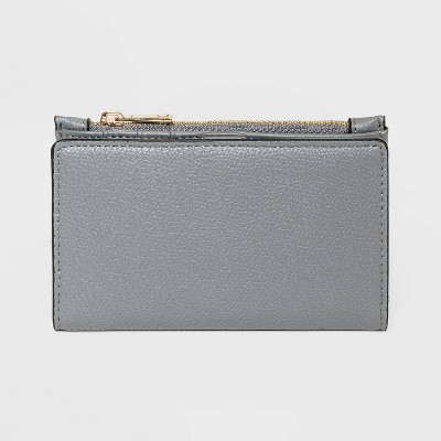 Women's Small Bifold Wallet - A New Day™