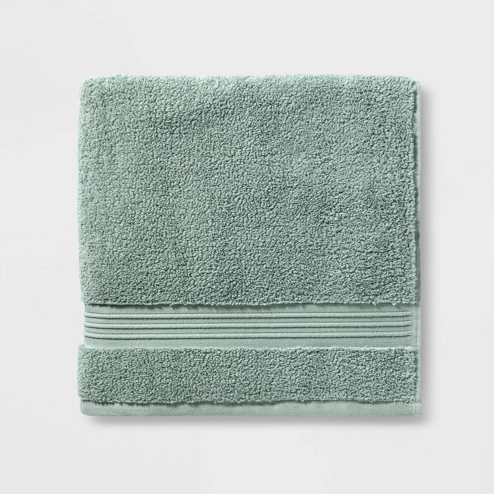 Spa Bath Towel Light Green - Threshold Signature Reviews