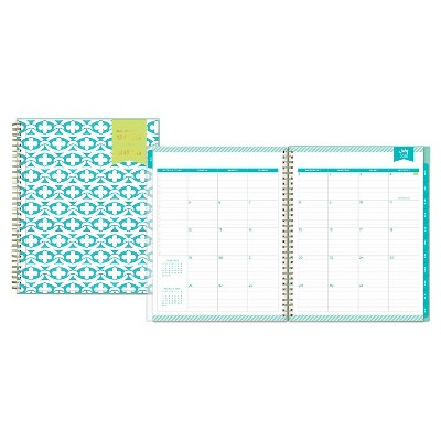 picture regarding Day Designer for Target known as Working day Designer Planner 8.5\