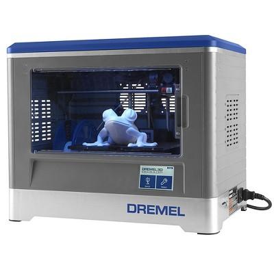 Dremel 3D20-DR-RT Idea Builder 3D Printer with Full-Color Touchscreen Manufacturer Refurbished