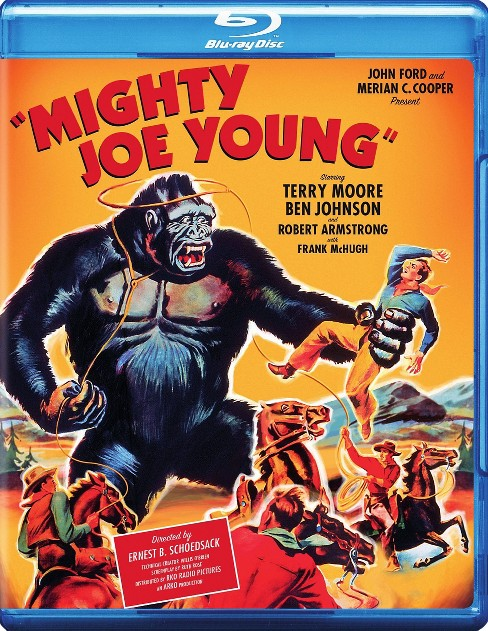 Mighty joe young (Blu-ray) - image 1 of 1