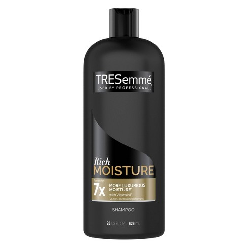 TRESemme Moisture Rich With Vitamin E Shampoo - 28 fl oz - image 1 of 4