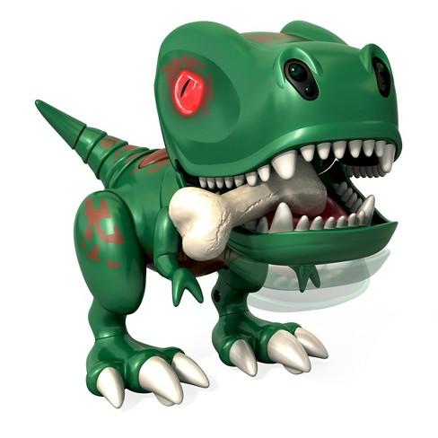 Zoomer Chomplingz  Z-Rex Interactive Dinosaur - image 1 of 7