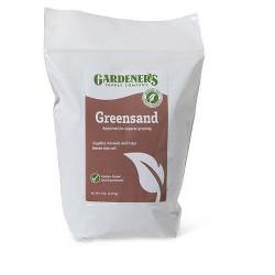 Greensand, 5 Lbs. - NORTH COUNTRY ORGANICS