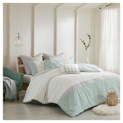 Kira Comforter Set 7pc