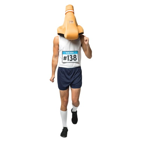 Runny Nose Costume Headwear - image 1 of 2