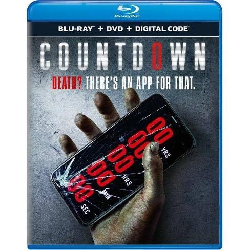 Countdown (Blu-ray + DVD + Digital) - image 1 of 1