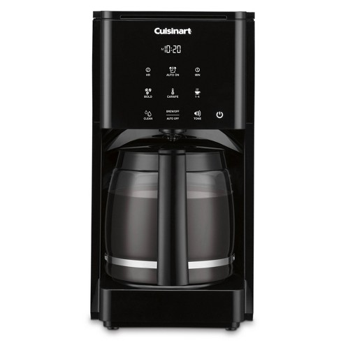 Cuisinart 14-Cup Touchscreen Coffee Maker - Black - DCC-T20TG - image 1 of 4
