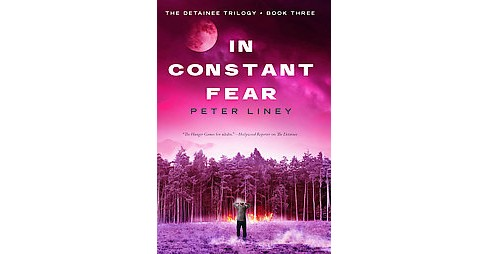 In Constant Fear (Hardcover) (Peter Liney) - image 1 of 1