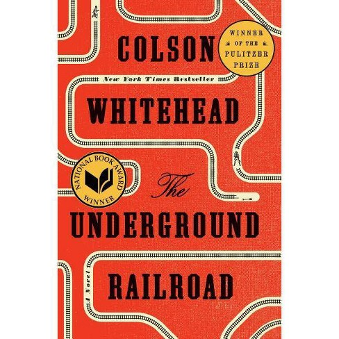 The Underground Railroad (Oprah's Book Club) (Hardcover) (Colson Whitehead) - image 1 of 2