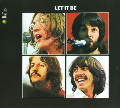 Let It Be (Ltd) (Remastered) (Dig) (Enh) (CD)