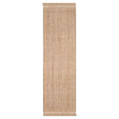 Colette Natural Fiber Runner - Natural (2' 6  X 8')- Safavieh®