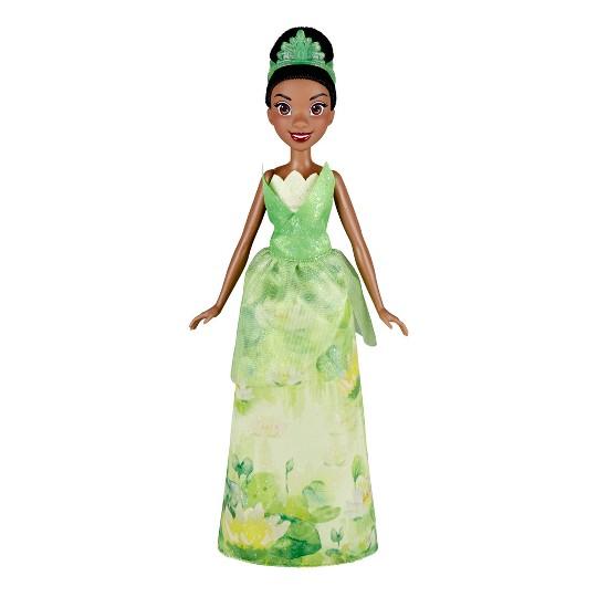 Disney Princess Royal Shimmer - Tiana Doll image number null
