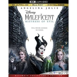 Maleficent: Mistress of Evil (4K/UHD)