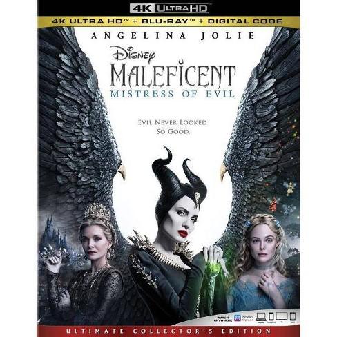 Maleficent: Mistress of Evil (4K/UHD) - image 1 of 1