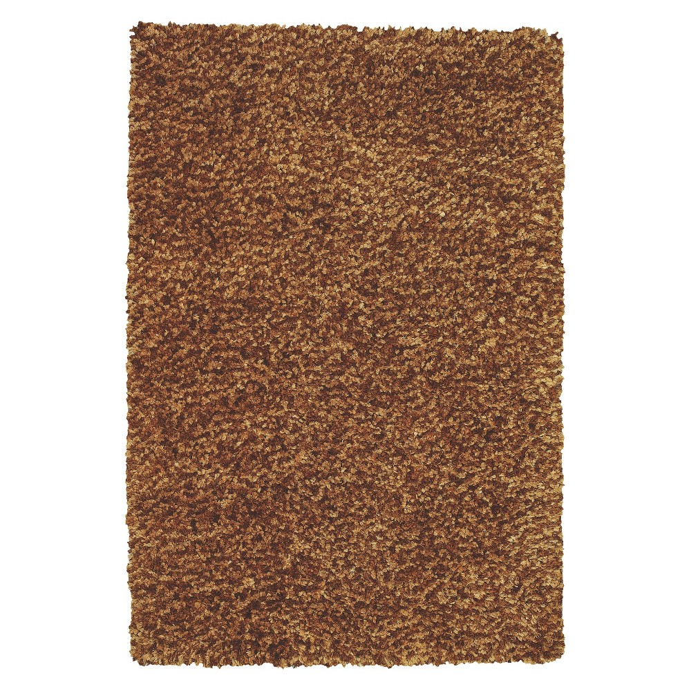 Dream Supersoft Shag Accent Rug - Canyon (3'6