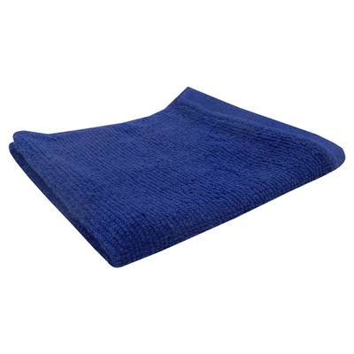 Everyday Washcloth Light Dancing Blue - Room Essentials™