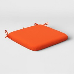 Outdoor Seat Cushion - Room Essentials™