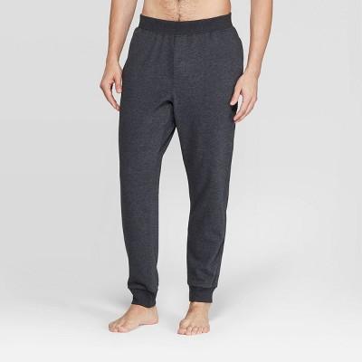 Men's Knit Jogger Pajama Pants - Goodfellow & Co™ Black L