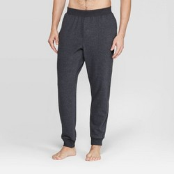 Men's Knit Pajama Pants - Goodfellow & Co™ Black