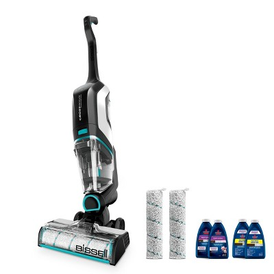 BISSELL CrossWave Cordless Max All-in-One Wet-Dry Vacuum and Mop for Hard Floors & Area Rugs