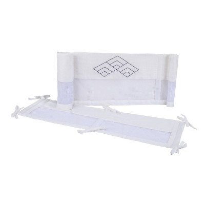 NoJo Secure-Me Crib Liner - Teepee