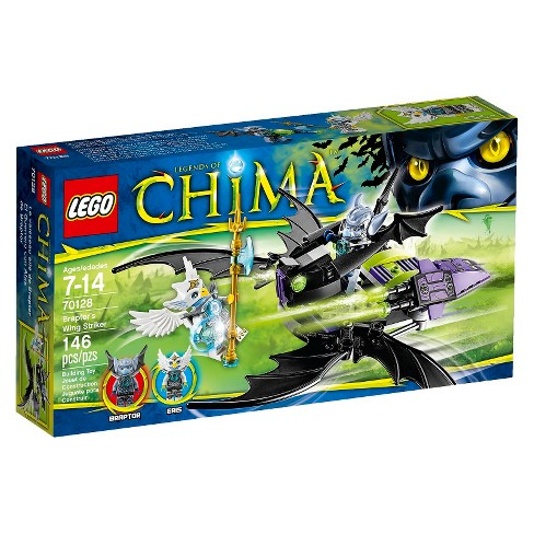 LEGO® Legends of Chima™Braptor's Wing Striker 70128 - image 1 of 5