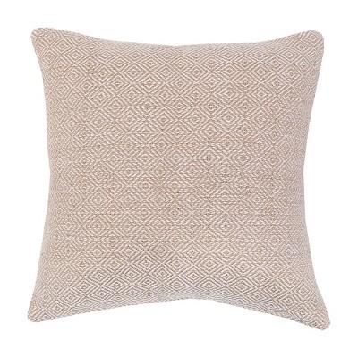 C&F Home Diamond Pillow