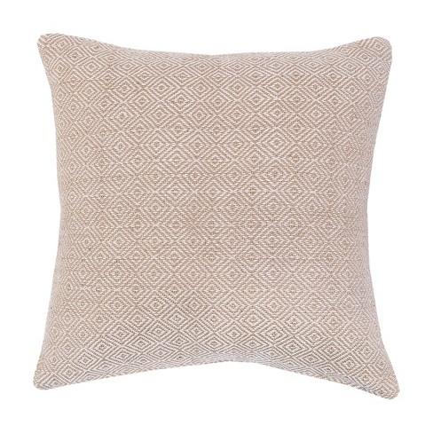 C&F Home Diamond Pillow - image 1 of 4