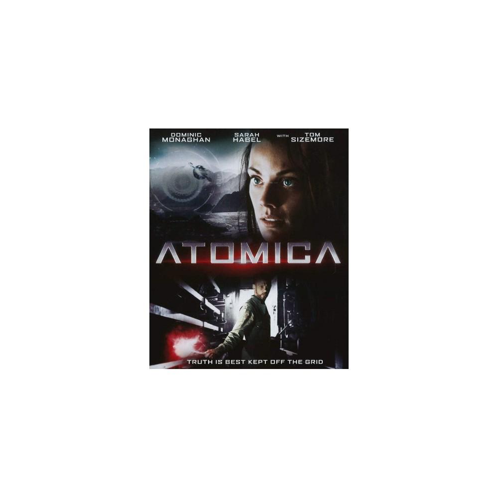 Atomica (Dvd), Movies
