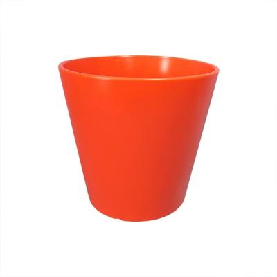8  Stoneware Planter - Orange - Project 62™