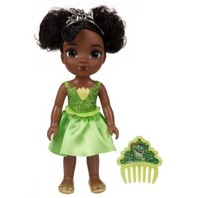 Disney Princess Petite Tiana Doll