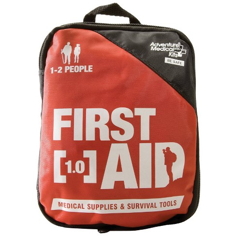 Adventure Medic Family First Aid 1.0 Kit - image 1 of 4