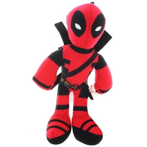 "Deadpool 9"" Plush - image 1 of 1"