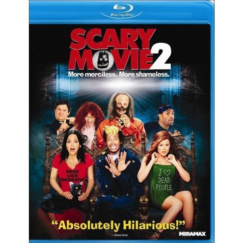 Scary Movie 2 (Blu-ray) - image 1 of 1