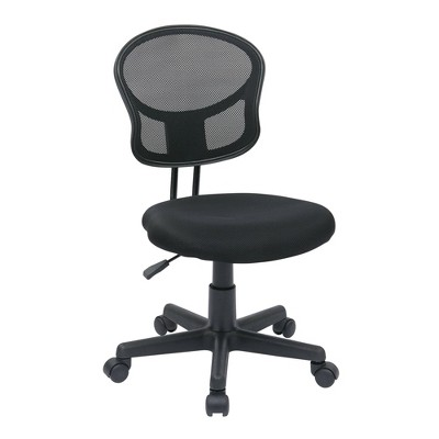 Mesh Task Chair - OSP Home Furnishings