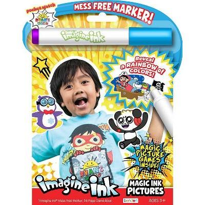 Ryan's World Imagine Ink - Target Exclusive Edition
