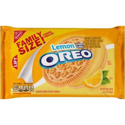 Cookies: Oreo Golden