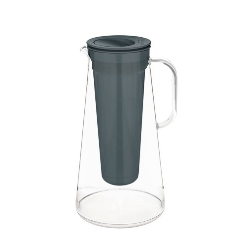 Lifestraw Home 7 Cup Water Filter Pitcher Gray Target